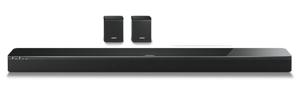 Bose Virtually Invisible 300