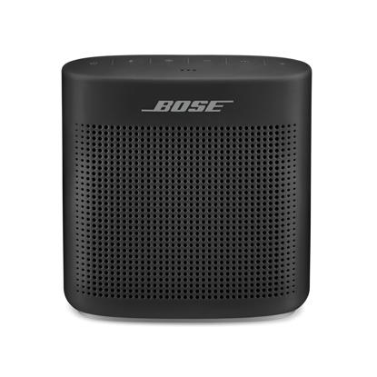 Bose SoundLink Color 2 zwart