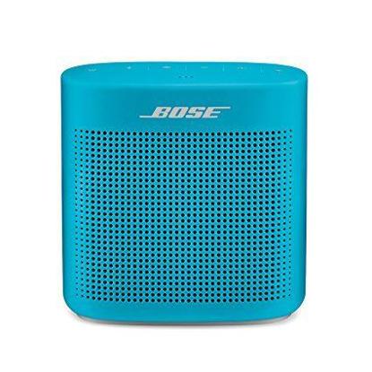 Bose SoundLink Color 2 blauw