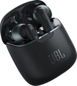 JBL TUNE220TWS (Zwart)