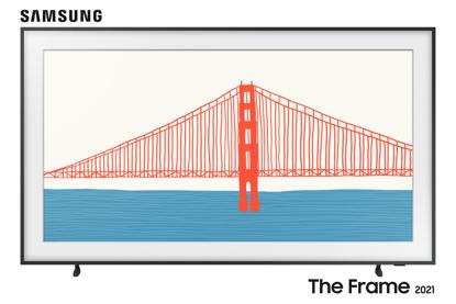 SAMSUNG The Frame QE43LS03A