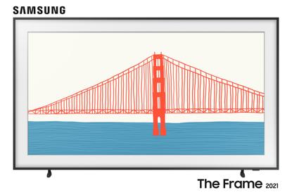 SAMSUNG The Frame QE55LS03A